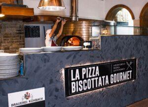 Pizza Gourmet Svizzera